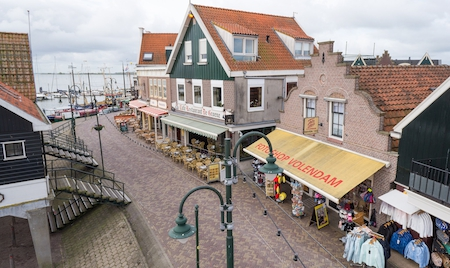 Te koop: Haven 104 in Volendam