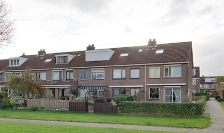 Te koop: Jan Platstraat 89 in Volendam